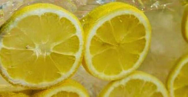 Freeze-Your-Lemons