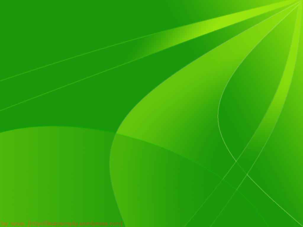 green-desktop