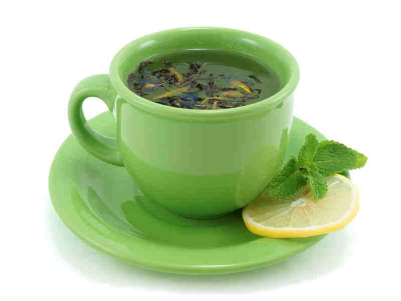 Mesti Cuba!!! 21 Resepi Minuman Detox Yang Menyihatkan
