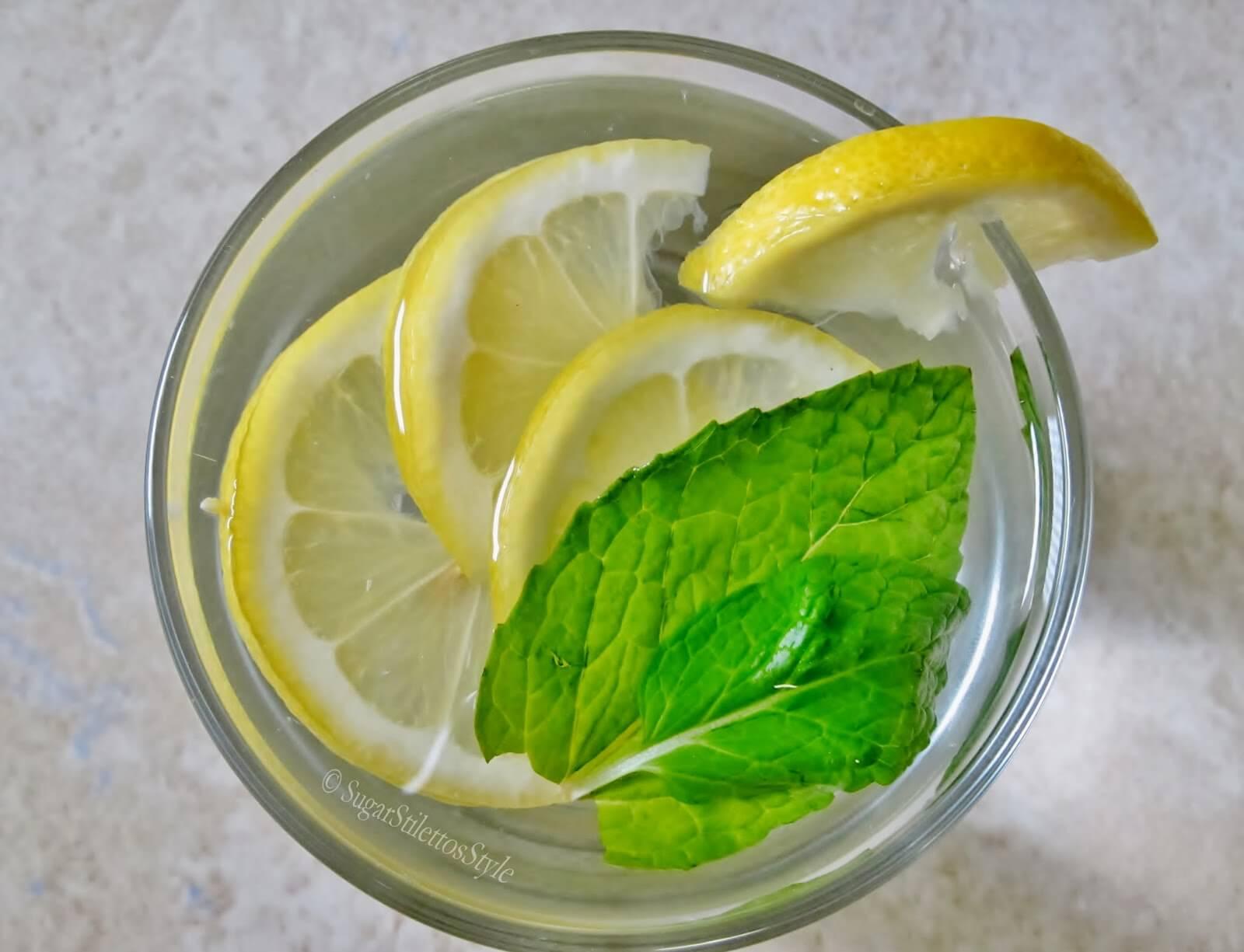 Mesti Cuba 21 Resepi Minuman Detox Yang Menyihatkan