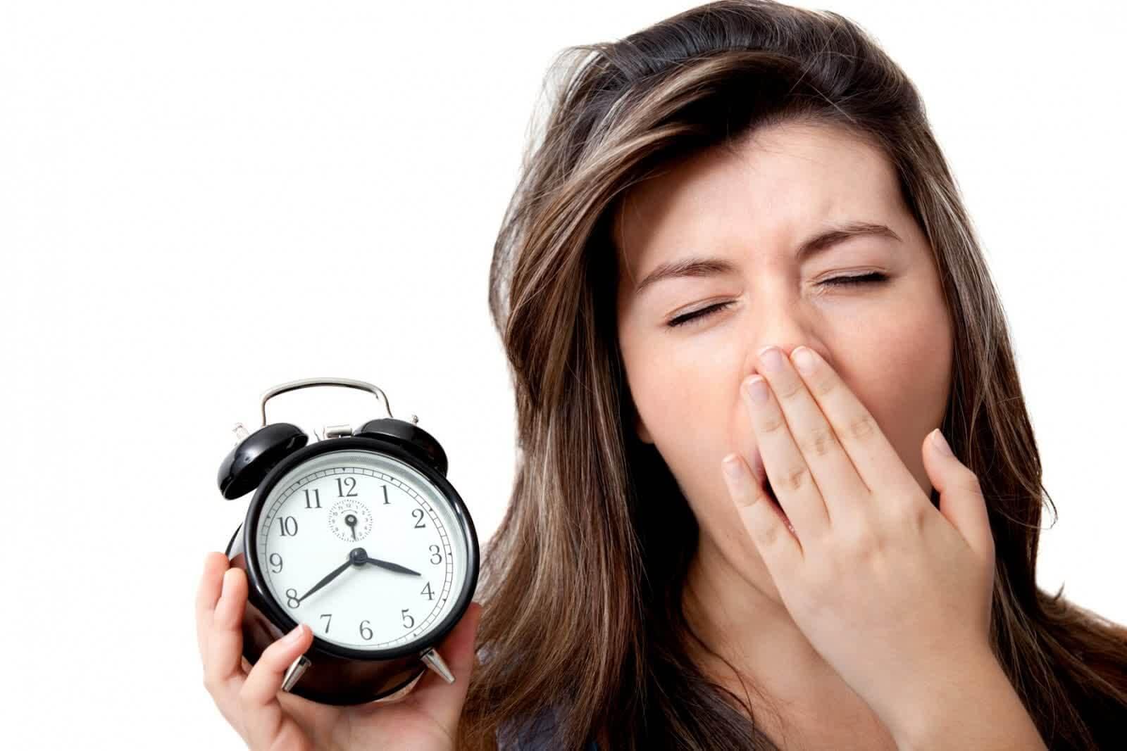 7 Bahaya Akibat Kurang Tidur Bagi kesehatan Tubuh