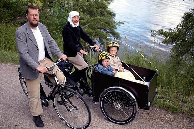 Ahmed-Krausen_-The-Danish-Muslim-Peter-Abdullah-and-his-family