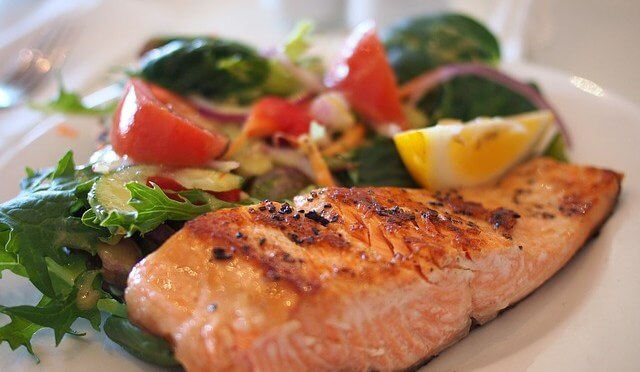 chicken-salad-rh-negative-diet