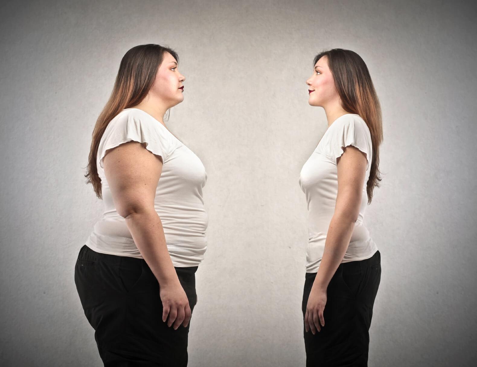 Fat-Thin-Women
